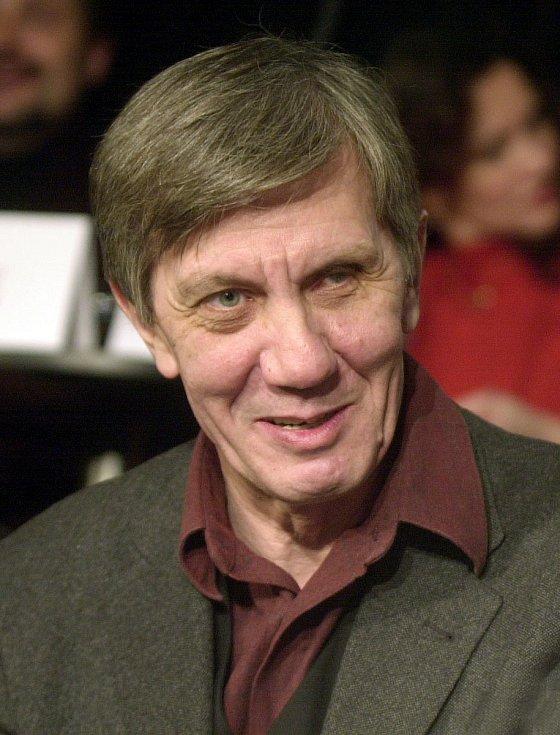 Boris Rösner v roce 2005