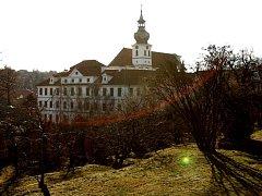 OPRAVA. Na magistrátní dotaci dosáhl i Břevnovský klášter.