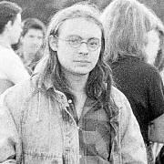Ondřej Černý byl v 80. letech organizátorem Nezávislého mírového sdružení.