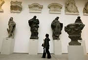 V roce 1995 bylo Lapidárium zařazeno v mezinárodní soutěži mezi deset nejkrásnějších muzejních expozic v Evropě.