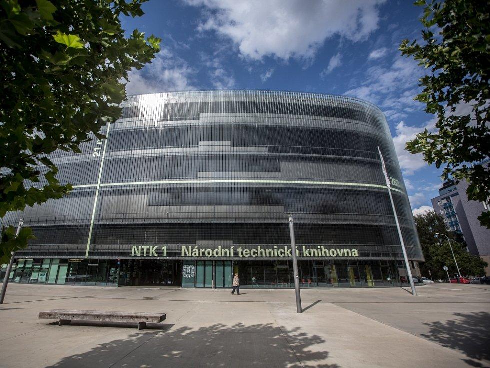 Národní technická knihovna.