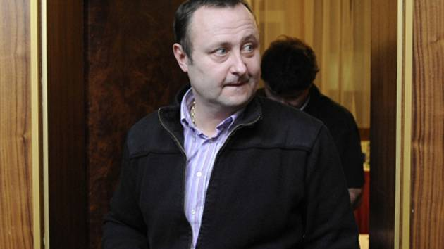 Tomáš Hrdlička.
