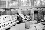 Podolská vodárna. V letech 1956 až 1965 došlo k rozsáhlé dostavbě Podolské vodárny, která si zachovala původní architektonický ráz. Uvnitř se však skrývaly na tu dobu nejmodernější technologie.
