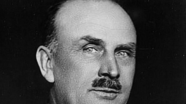 Gen. Josef Bílý.