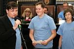 Slavnostní ocenění Dětského činu roku na Staroměstské radnici proběhlo ve čtvrtek 1.prosince.