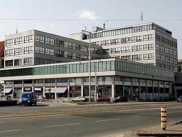 KC Vltavská.