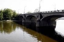 Hlávkův most. Ilustrační foto.