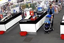 Krádež notebooku