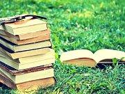 Svět knihy. Ilustrační foto.