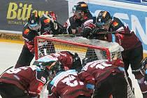 HC Sparta Praha - ilustrační foto