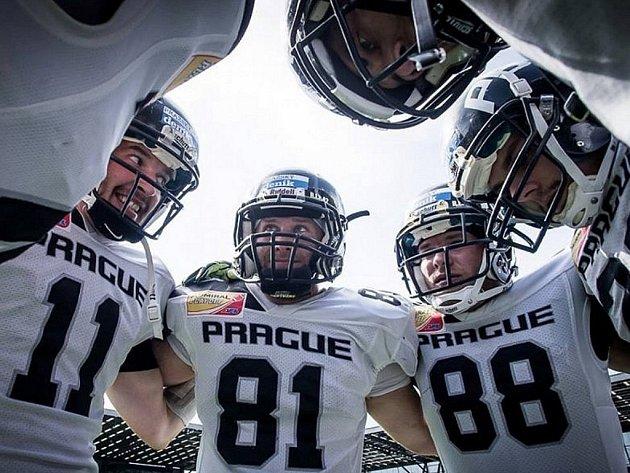 Black Panthers.