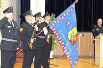 Ceremoniál předávání ocenění policistům