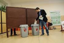 parlamentní volby v Horních Počernicích, 20.10.2017