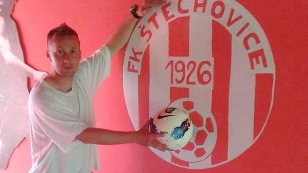 Jaroslav Dolejš je kmenovým hráčem Štěchovic, odkud odchází zpravidla na půlroční hostování pokaždé jinam.