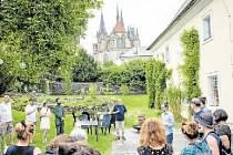 Kolínský klášter obnovil svou činnost.