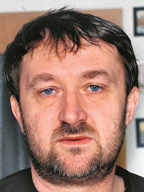 Jiří Macek, šéfredaktor pro Střední Čechy