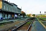 Do konce října si můžete připomenout první pražský Židovský transport do koncentračního tábora. Foto: Vojta Gallo