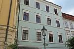 Byt o rozloze 164 m2 v domě na Maltézském náměstí č. 331 se prodal za 31 500 000,- Kč.