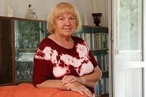 Zdenka Wasserbauerová