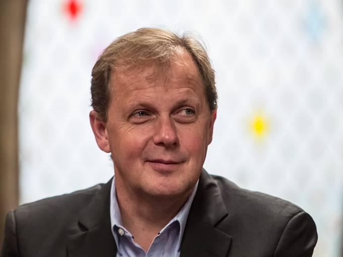 Petr Dvořák.
