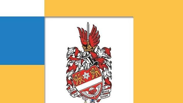 Obálka knihy Erby rytířů Podvazkového řádu