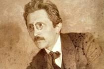 Josef Váchal, jeden z nejvýraznějších českých umělců 20. století, prožil v Praze přes čtyřicet let svého života.
