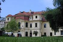Galerie Portheimka.