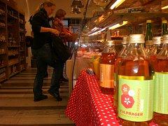 Zachrání cider české jablko?
