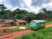 Jedním ze zásadních projektů Zoo Praha zaměřených na ochranu přírody je Toulavý autobus.