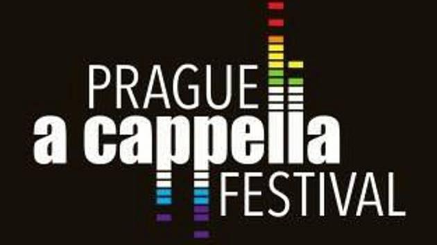 Prague a cappella festival.