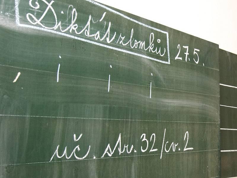 Školství se potýká se nedostatkem pedagogů.