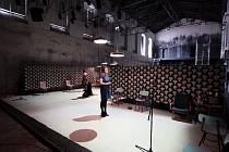 Cirk La Putyka otevírá 15. dubna prostor Jatka78 a stěhuje sem všechna svá představení