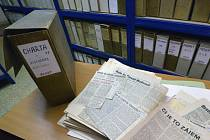 Dobové dokumenty k Chartě 77.