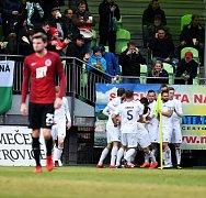 Fotbal Karviná - Sparta PrahaFoto: Aleš Krecl