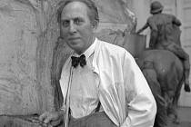 Ladislav Šaloun.