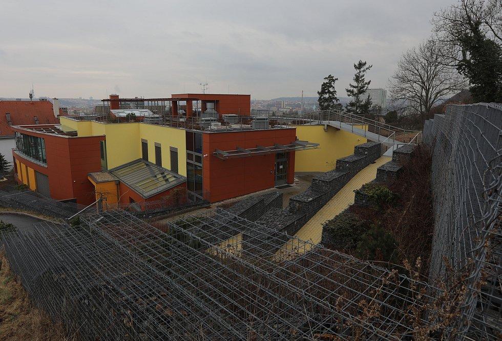 ALZHEIMER HOME Libeň.