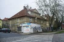Praha neznámá, vilová kolonie Cibulka, 7.4.2017