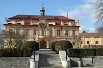 Pražská města - Libeň