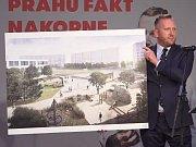 Pražské ANO představilo akční plán pro sídliště.