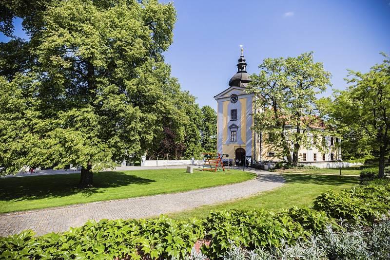 V sobotu ve Ctěnicích probíhá další ročník oblíbeného Jablkobraní.
