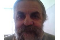 Hledaný muž Petr P.