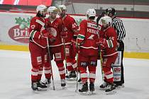 Hokejisté Slavie doufají, že si příští sezonu opět užijí společně se svými fanoušky.