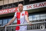 Michael Krmenčík už patří do týmu pražské Slavie.