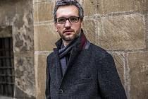 Propagátor architektury Adam Gebrian.