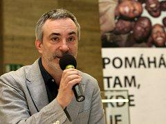 Petr Vacek.