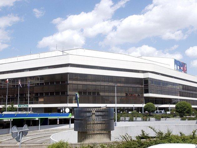 Kongresové centrum. Ilustrační foto.