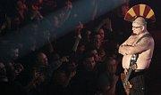 Kapela Visací zámek – Kristova léta – 33 let. Výroční koncer v Incheba Aréně 12.prosince