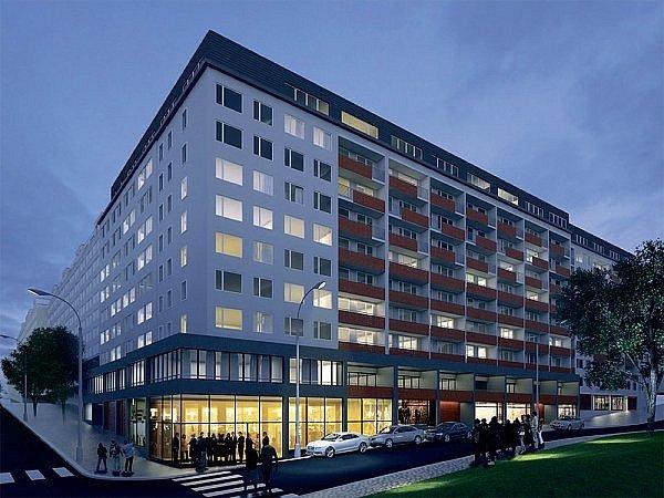 Revitalizace. Domy by po ní mohly vypadat nějak takto.
