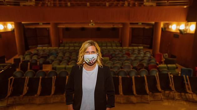 Radní pro kulturu hlavního města Prahy Hana Třeštíková a online kulturní přehled GoOut dnes spustili celorepublikový projekt na podporu divadel, koncertních síní, klubů a obecně umělců.