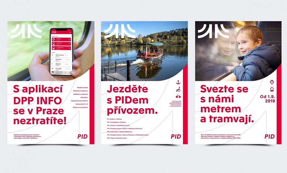 Praha představila nevýherní návrhy designerských studií na nový vzhled městské hromadné dopravy.